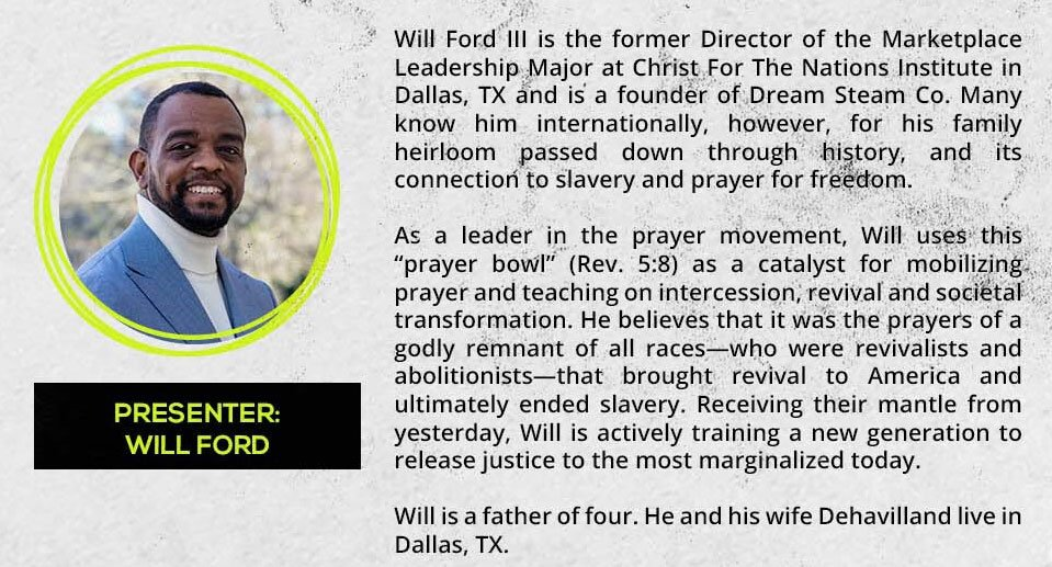 Will Ford