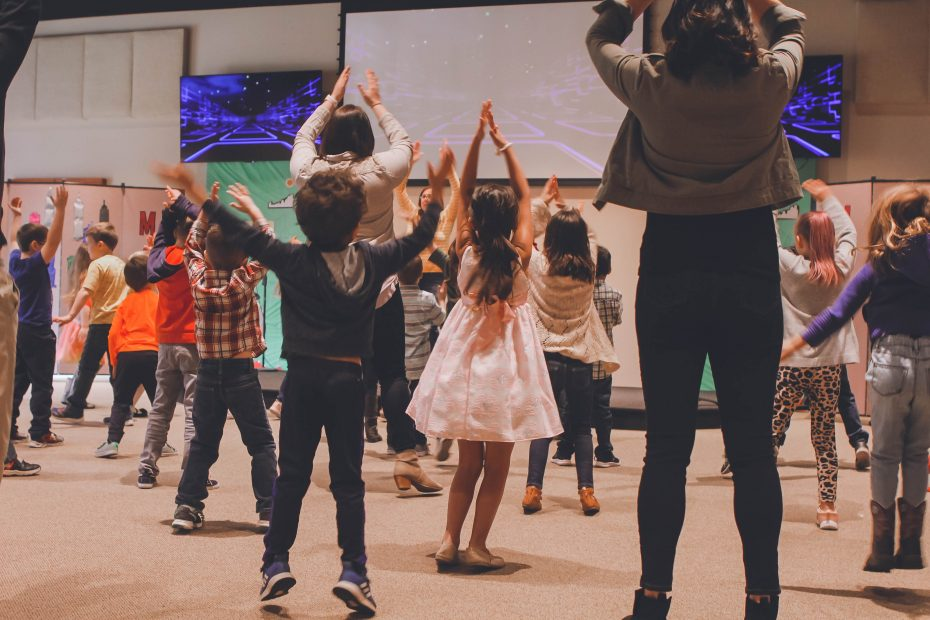 Worship with Kids